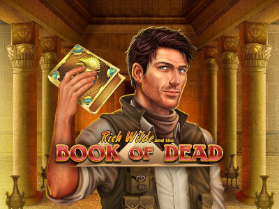 gratis spins uden indbetaling på Book of Dead