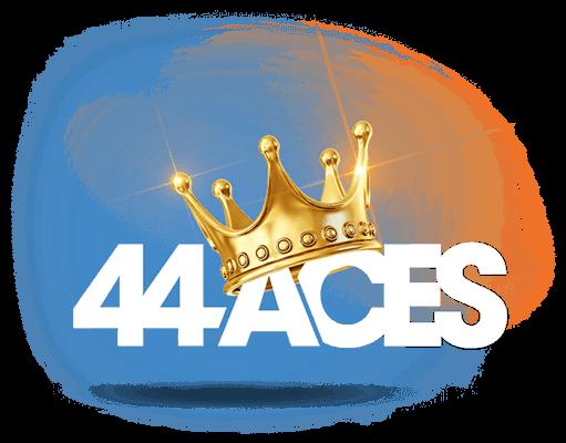 44 Aces loyalitetsbonusser
